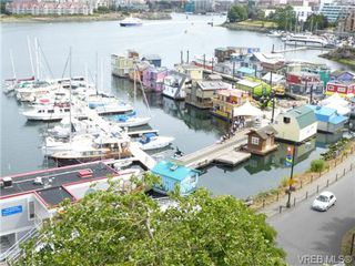 Photo 18: 816 21 Dallas Road in VICTORIA: Vi James Bay Condo Apartment for sale (Victoria)  : MLS®# 366857