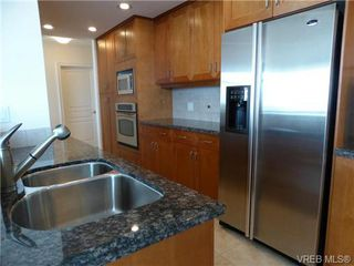 Photo 6: 816 21 Dallas Road in VICTORIA: Vi James Bay Condo Apartment for sale (Victoria)  : MLS®# 366857