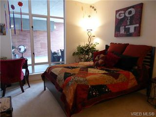 Photo 9: 816 21 Dallas Road in VICTORIA: Vi James Bay Condo Apartment for sale (Victoria)  : MLS®# 366857