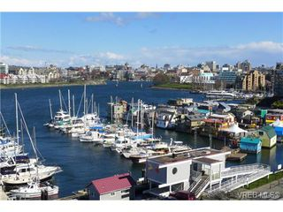 Photo 20: 816 21 Dallas Road in VICTORIA: Vi James Bay Condo Apartment for sale (Victoria)  : MLS®# 366857