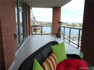 Photo 14: 816 21 Dallas Road in VICTORIA: Vi James Bay Condo Apartment for sale (Victoria)  : MLS®# 366857