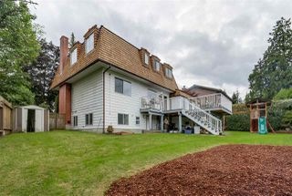 Photo 16: 4938 BEAMISH Court in Burnaby: Forest Glen BS House for sale (Burnaby South)  : MLS®# R2085264