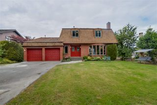 Photo 1: 4938 BEAMISH Court in Burnaby: Forest Glen BS House for sale (Burnaby South)  : MLS®# R2085264