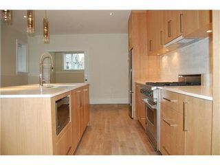 Photo 4: 2438 WEST 8TH Ave: Kitsilano Home for sale ()  : MLS®# V872832