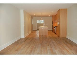 Photo 7: 2438 WEST 8TH Ave: Kitsilano Home for sale ()  : MLS®# V872832