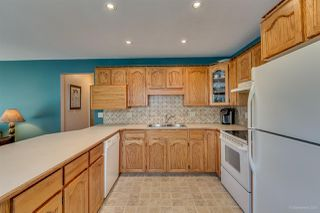 Photo 7: 2710 GOLDSTREAM Crescent in Coquitlam: Coquitlam East House for sale : MLS®# R2095248