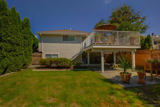 Photo 20: 2710 GOLDSTREAM Crescent in Coquitlam: Coquitlam East House for sale : MLS®# R2095248