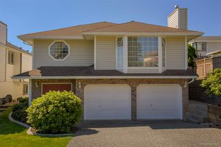 Photo 1: 2710 GOLDSTREAM Crescent in Coquitlam: Coquitlam East House for sale : MLS®# R2095248