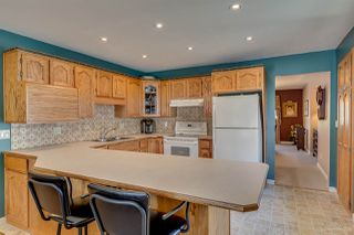 Photo 6: 2710 GOLDSTREAM Crescent in Coquitlam: Coquitlam East House for sale : MLS®# R2095248