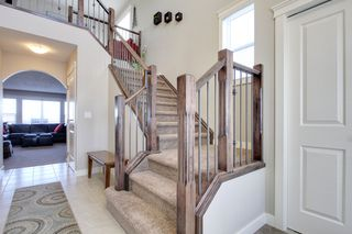 Photo 2: 6 Bondar Gate in Carstairs: 2 Storey for sale : MLS®# C3600399