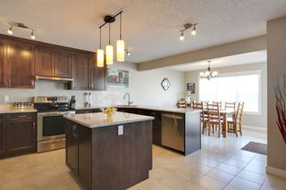 Photo 5: 6 Bondar Gate in Carstairs: 2 Storey for sale : MLS®# C3600399