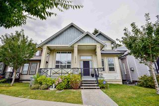Main Photo: 14555 59B Avenue in Surrey: Sullivan Station House for sale : MLS®# R2105081
