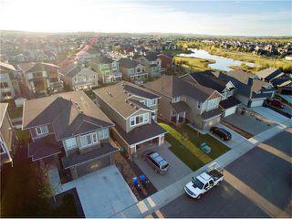 Photo 3: 21 CIMARRON SPRINGS Circle: Okotoks House for sale : MLS®# C4082316