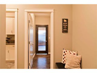 Photo 15: 21 CIMARRON SPRINGS Circle: Okotoks House for sale : MLS®# C4082316