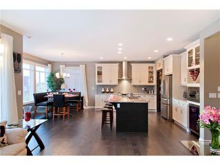 Photo 9: 21 CIMARRON SPRINGS Circle: Okotoks House for sale : MLS®# C4082316