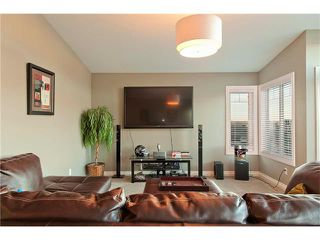 Photo 23: 21 CIMARRON SPRINGS Circle: Okotoks House for sale : MLS®# C4082316