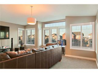 Photo 22: 21 CIMARRON SPRINGS Circle: Okotoks House for sale : MLS®# C4082316
