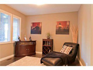 Photo 8: 21 CIMARRON SPRINGS Circle: Okotoks House for sale : MLS®# C4082316