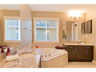 Photo 29: 21 CIMARRON SPRINGS Circle: Okotoks House for sale : MLS®# C4082316