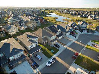 Photo 6: 21 CIMARRON SPRINGS Circle: Okotoks House for sale : MLS®# C4082316