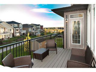 Photo 38: 21 CIMARRON SPRINGS Circle: Okotoks House for sale : MLS®# C4082316