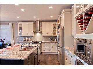 Photo 20: 21 CIMARRON SPRINGS Circle: Okotoks House for sale : MLS®# C4082316