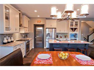 Photo 14: 21 CIMARRON SPRINGS Circle: Okotoks House for sale : MLS®# C4082316