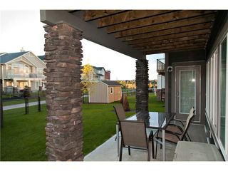 Photo 39: 21 CIMARRON SPRINGS Circle: Okotoks House for sale : MLS®# C4082316
