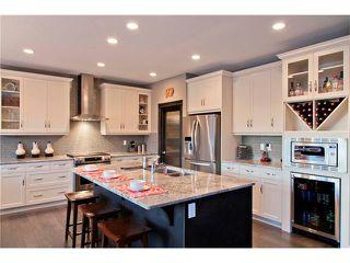 Photo 10: 21 CIMARRON SPRINGS Circle: Okotoks House for sale : MLS®# C4082316