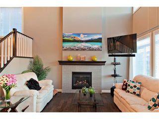 Photo 12: 21 CIMARRON SPRINGS Circle: Okotoks House for sale : MLS®# C4082316