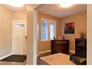 Photo 7: 21 CIMARRON SPRINGS Circle: Okotoks House for sale : MLS®# C4082316