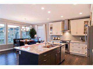 Photo 16: 21 CIMARRON SPRINGS Circle: Okotoks House for sale : MLS®# C4082316