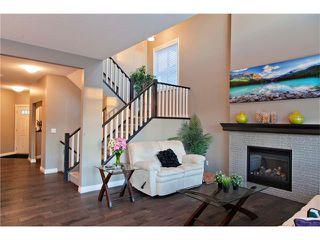 Photo 11: 21 CIMARRON SPRINGS Circle: Okotoks House for sale : MLS®# C4082316