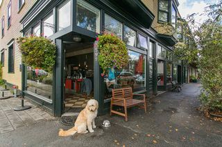 """Photo 18: 312 3456 COMMERCIAL Street in Vancouver: Victoria VE Condo for sale in """"MERCER BY CRESSEY"""" (Vancouver East)  : MLS®# R2112187"""