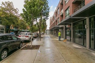 """Photo 17: 312 3456 COMMERCIAL Street in Vancouver: Victoria VE Condo for sale in """"MERCER BY CRESSEY"""" (Vancouver East)  : MLS®# R2112187"""