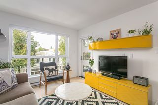 """Photo 4: 312 3456 COMMERCIAL Street in Vancouver: Victoria VE Condo for sale in """"MERCER BY CRESSEY"""" (Vancouver East)  : MLS®# R2112187"""