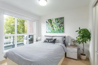 """Photo 6: 312 3456 COMMERCIAL Street in Vancouver: Victoria VE Condo for sale in """"MERCER BY CRESSEY"""" (Vancouver East)  : MLS®# R2112187"""