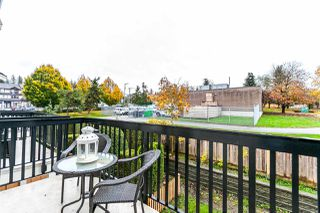 "Photo 18: 3 21535 88 Avenue in Langley: Walnut Grove Townhouse for sale in ""REDWOOD LANE"" : MLS®# R2119278"