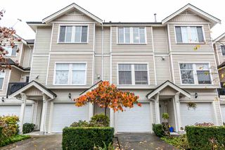 "Photo 1: 3 21535 88 Avenue in Langley: Walnut Grove Townhouse for sale in ""REDWOOD LANE"" : MLS®# R2119278"