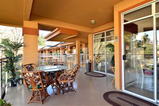 "Photo 19: 314 15185 22 Avenue in Surrey: Sunnyside Park Surrey Condo for sale in ""Villa Pacific"" (South Surrey White Rock)  : MLS®# R2124090"