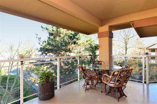 "Photo 17: 314 15185 22 Avenue in Surrey: Sunnyside Park Surrey Condo for sale in ""Villa Pacific"" (South Surrey White Rock)  : MLS®# R2124090"