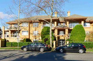 "Photo 1: 314 15185 22 Avenue in Surrey: Sunnyside Park Surrey Condo for sale in ""Villa Pacific"" (South Surrey White Rock)  : MLS®# R2124090"