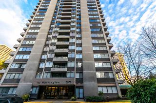 "Photo 1: 1302 3970 CARRIGAN Court in Burnaby: Government Road Condo for sale in ""THE HARRINGTON"" (Burnaby North)  : MLS®# R2133738"