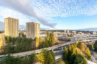 "Photo 8: 1302 3970 CARRIGAN Court in Burnaby: Government Road Condo for sale in ""THE HARRINGTON"" (Burnaby North)  : MLS®# R2133738"
