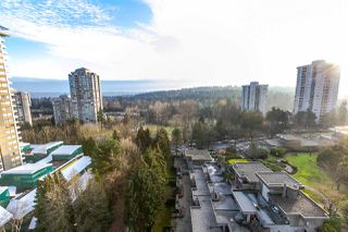 "Photo 7: 1302 3970 CARRIGAN Court in Burnaby: Government Road Condo for sale in ""THE HARRINGTON"" (Burnaby North)  : MLS®# R2133738"