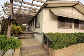 Photo 2: CARLSBAD SOUTH Manufactured Home for sale : 2 bedrooms : 7322 San Bartolo #218 in Carlsbad
