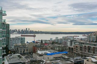 "Photo 10: 410 131 E 3RD Street in North Vancouver: Lower Lonsdale Condo for sale in ""THE ANCHOR"" : MLS®# R2139932"