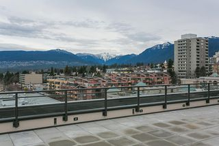 "Photo 12: 410 131 E 3RD Street in North Vancouver: Lower Lonsdale Condo for sale in ""THE ANCHOR"" : MLS®# R2139932"