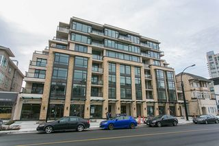 "Photo 8: 410 131 E 3RD Street in North Vancouver: Lower Lonsdale Condo for sale in ""THE ANCHOR"" : MLS®# R2139932"
