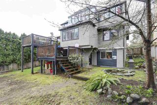 "Photo 20: 3561 W 26TH Avenue in Vancouver: Dunbar House for sale in ""Dunbar"" (Vancouver West)  : MLS®# R2149312"
